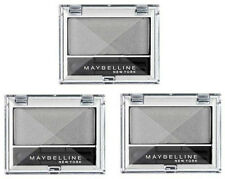 Maybelline Eye Studio Mono 810 Silver Lightweight and Long Lasting Eyeshadow