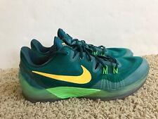 "Men's Nike Zoom Kobe Venomenon 5 ""Radiant Emerald"" Shoes Size 12     749884 383"