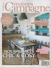 Maisons de Campagne October/November 2017 No 108