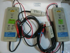 Tektronix P5205 100 MHz High Voltage Differential Probe TESTED GOOD! 2 available