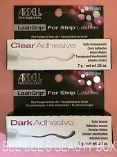 Ardell Clear Shade False Eyelashes & Adhesives