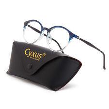 Cyxus ULTEM bloqueio de Luz Azul Óculos de Jogos de Computador Anti Uv reduzir a fadiga ocular