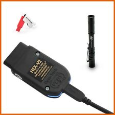 Ross-Tech VCDS Original HEX-V2 3VIN VAG-Diagnoseadapter von Auto-Intern