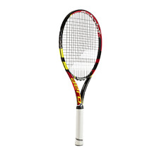 Babolat Aeropro Lite French Open 2015 unbesaitet Griff L4 = 4 1/2 Tennis Racket