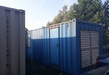 Diesel generator sdmo X910, 728 kW