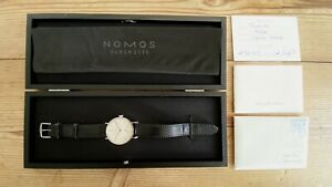 Nomos Tangente Reference 139 35mm (2019)