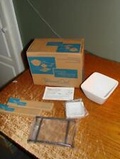 The Pampered Chef Simple Additions Fondue Accessory Set #1965 NEW