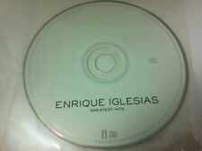 ENRIQUE IGLESIAS - Greatest Hits Música CD - Disco sólo en Plástico Manga