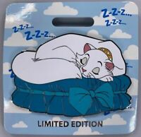 2019 Disney D23 Expo WDI MOG Aristocats Duchess Cat Nap Jumbo Pin LE 300