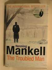 TheTroubled Man A Kurt Wallander Mystery by Mankell, Henning ( Author ) ON Mar-2