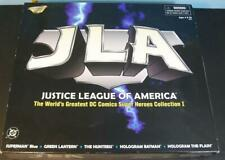 Jla Justice League of America Dc Comics Super Hero Collection 1 Kenner 1996
