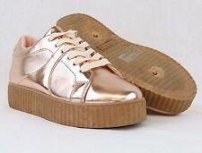 Women Fashion Sneaker Cute Mid Platform Wedge Design Comfortable Tennis Shoes