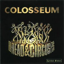 COLOSSEUM - Bread & Circuses (1997) [ CD ] Limited Edition