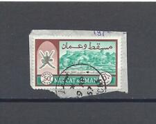 More details for oman 1966-67 sg 101a used cat £25