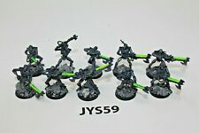 Warhammer Necrons Warriors - JYS59