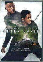 AFTER EARTH (2013) un film di M. Night Shyamalan - Will Smith - DVD EX NOLEGGIO
