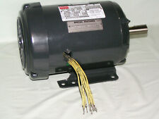 Dayton E47479 Model 3kw94a 15 Hp Ac Electric Motor See Plate Photo For Specs