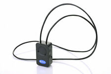 New HERO-800 4.5 Watt Powerful Amplifier Bluetooth Neckloop with A680 earpiece