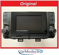 VW Polo 6R 6C1 Autoradio Composition Touch 6C0035885A Radio Aux Buchse SD Karte