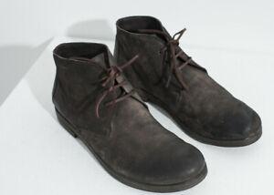 Marsèll Brown 'Listello' Desert Boots