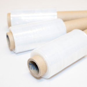 Steering Wheel Protection Film 3 pack of 20m rolls with Applicator Handle