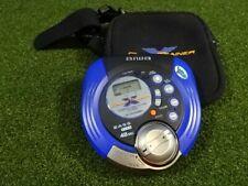 Aiwa Xp-Sp911 Portable Cd Player Cross Trainer