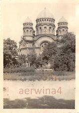 Kathedrale deutschen Soldaten Riga Lettland Ostfront