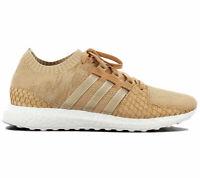 Pusha T x Adidas EQT Support Ultra Primeknit - Brown Paper Bag - DB0181 Sneaker