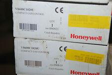 HONEYWELL V8600C1020U GASREGELEINHEIT GASKOMBITVENTIL V8600C 1020 NEU V8600C1020