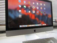 Apple iMac A1312 68,6 cm (27 Zoll) Desktop - MB952D/A (Oktober)