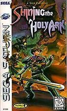 Shining the Holy Ark (Sega Saturn, 1997)