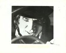 "Malcom McDowell in ""A Clockwork Orange"" Original Vintage Photograph 1971"