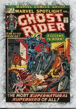 Marvel Beginnings Series 2 Breakthrough Chase Card B-63 Marvel Spotlight #5