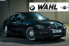 BMW 3er NEU F30 F31 B4 D4 ALPINA Classic Radsatz Winterreifen 19 Zoll !