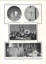 1906 Seymour Hicks Theatrical Museum Pieces Lady Hamilton