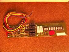 EST / EDWARDS / IRC-3 RPM Reverse Polarity Module (City Tie)
