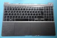 Tastatur Samsung NP700Z5A NP700Z5A-S04DE NP700Z5A-S06DE Beleuchtet Backlit DE