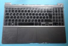 TASTIERA Samsung serie 7 Chronos np700z5a-s04de np700z5a speeds Keyboard