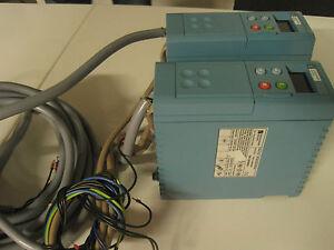 1x Frequenzumrichter Eurotherm Drives 601/003/320/F/00/GR