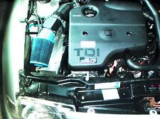 Admission directe Seat Cordoba I 1,9 GT TDI 8/1996-6/99 90/110cv, JR Filters