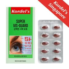 Singapore Kordel's Super Vis-Guard 60's
