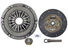 2004-08 Chevrolet Aveo / Pontiac Wave5 OEM AC Delco Clutch Kit - Delco # 381973