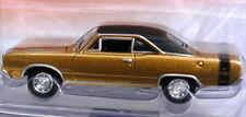 JOHNNY LIGHTNING 69 1969 DODGE DART GTS MOPAR OR NO CAR COLLECTIBLE RRs +MAGNET