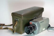 Leica Leicina 8SV mit vario 1,8/ 7,5-35 -40