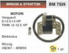 BOBINA MOTOCOLTIVATORE BRIGGS & STRATTON VANGUARD 9HP 12,5HP 14HP TWIN 12 12,5