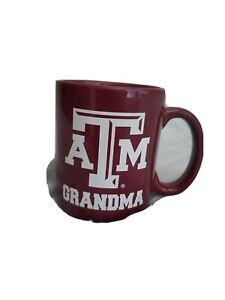 Texas A&M Grandma Coffee Mug