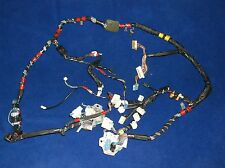 1997 - 1998 TOYOTA CAMRY DASH / INSTRUMENT CLUSTER WIRING HARNESS LOOM ASSEMBLY