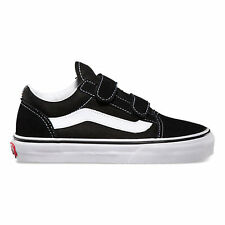 VANS ATWOOD CHECKERBOARD BLACK WHITE KIDS 5syQhf