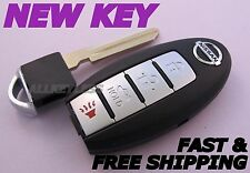 OEM NISSAN MURANO CROSSCABRIOLET SMART KEY keyless entry remote fob KR55WK49622