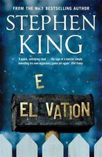 Elevation by Stephen King 9781473691537 UK Paperback Book